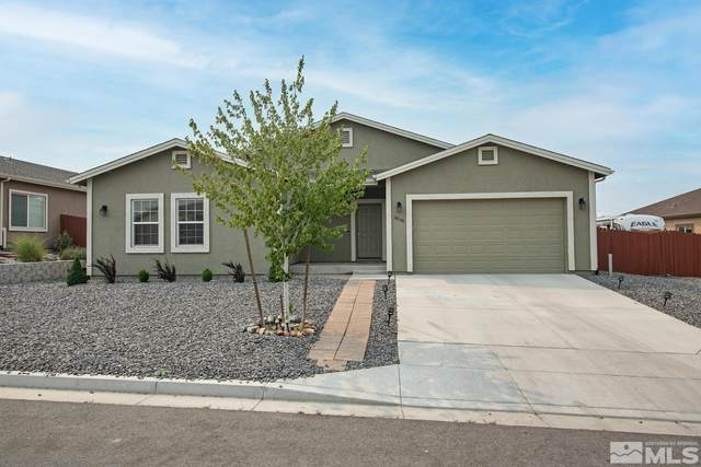 18548 Outpost Ct, Reno, NV 89508 (MLS #210012775) :: The Mike Wood Team