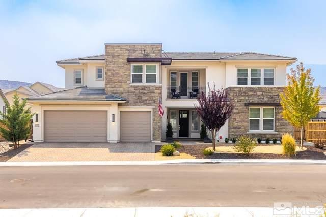 9010 Boomtown Garson Road, Reno, NV 89439 (MLS #210012784) :: Vaulet Group Real Estate