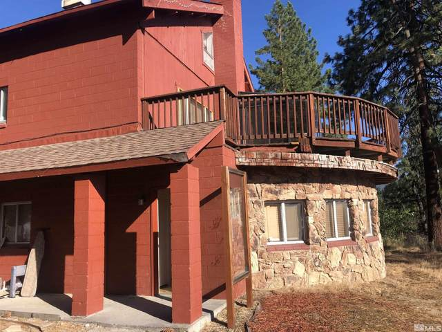 648 Lakeview Blvd., Zephyr Cove, NV 89448 (MLS #210012785) :: Vaulet Group Real Estate