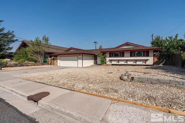 3400 Lodestar Ln, Reno, NV 89503 (MLS #210012830) :: Chase International Real Estate