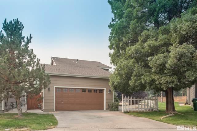 890 Country Estates Court, Reno, NV 89511 (MLS #210012843) :: Chase International Real Estate