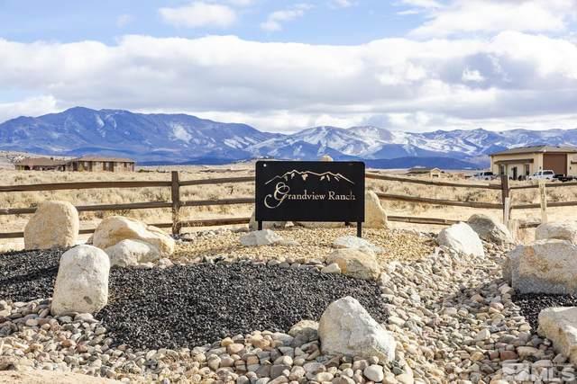 132023002023 Grandview Ranch, Minden, NV 89423 (MLS #210012852) :: NVGemme Real Estate
