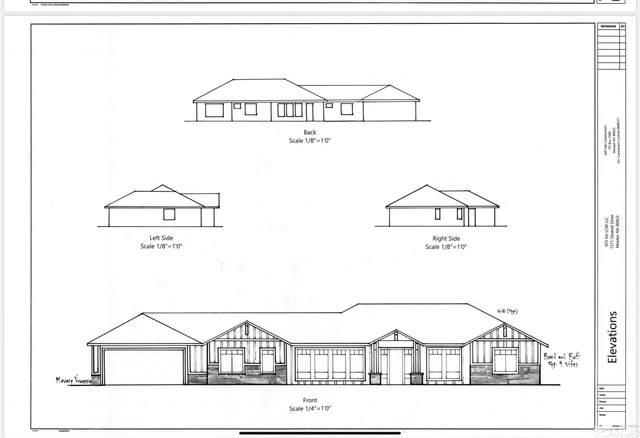1571 Deseret Dr., Minden, NV 89423 (MLS #210012917) :: Chase International Real Estate