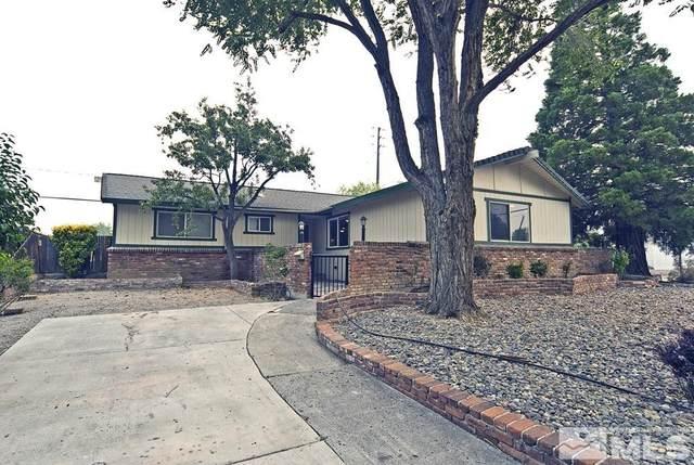 700 Akard Drive, Reno, NV 89503 (MLS #210012924) :: Chase International Real Estate