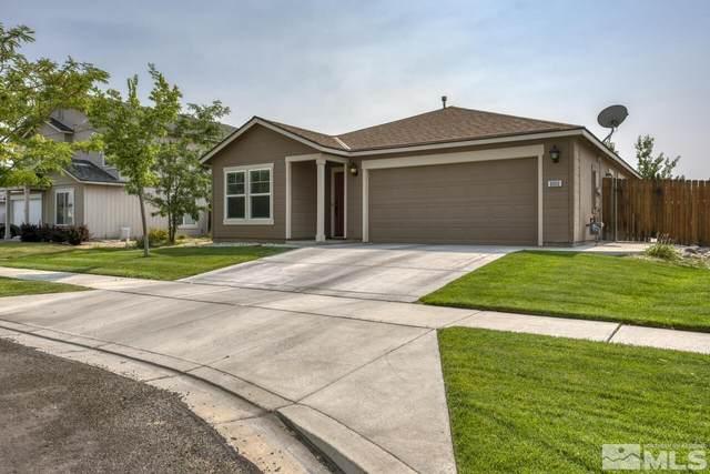 8950 Yeager, Reno, NV 89506 (MLS #210013043) :: Chase International Real Estate
