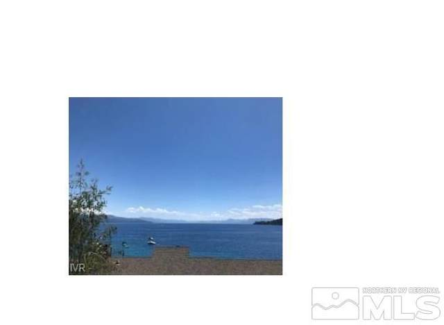 501 Lakeshore Blvd #15, Incline Village, NV 89451 (MLS #210013086) :: The Mike Wood Team