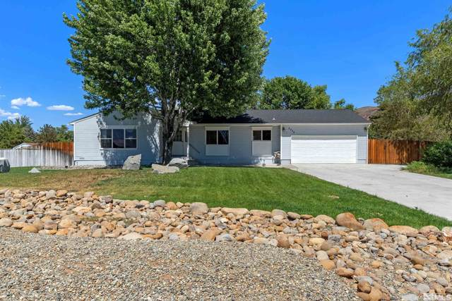 5770 Pelham Drive, Reno, NV 89502 (MLS #210013129) :: Theresa Nelson Real Estate