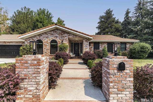 1800 Newman Place, Carson City, NV 89703 (MLS #210013149) :: Theresa Nelson Real Estate