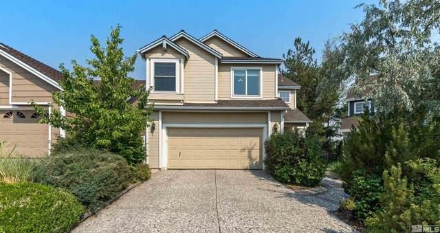 2141 Stone Hill, Reno, NV 89519 (MLS #210013213) :: Chase International Real Estate