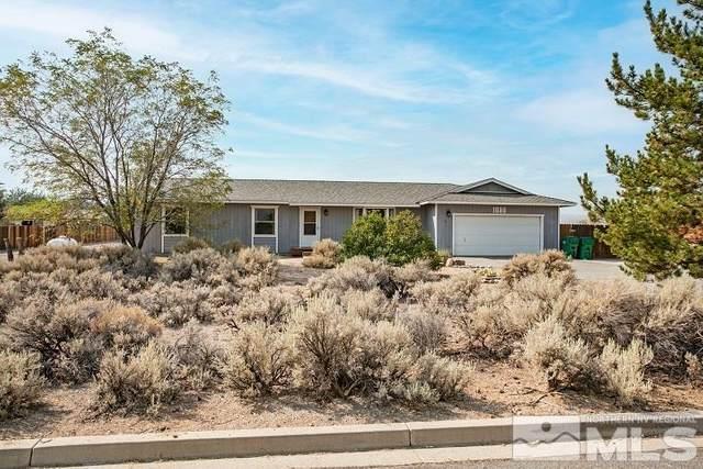1090 Ron Way, Reno, NV 89521 (MLS #210013216) :: Colley Goode Group- CG Realty