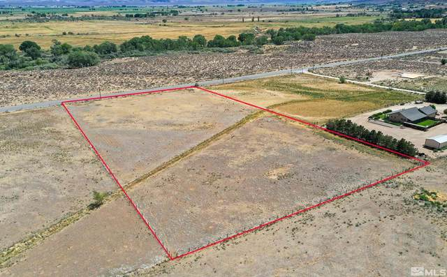 65 Lower Colony, Wellington, NV 89444 (MLS #210013234) :: Chase International Real Estate