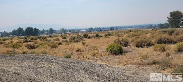 6540 Supreme Ct, Winnemucca, NV 89445 (MLS #210013260) :: Chase International Real Estate