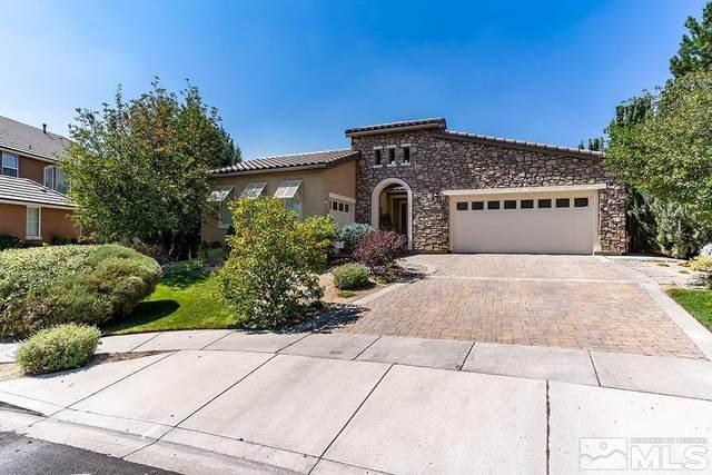 7781 Autumn Ridge Circle, Reno, NV 89523 (MLS #210013290) :: Theresa Nelson Real Estate