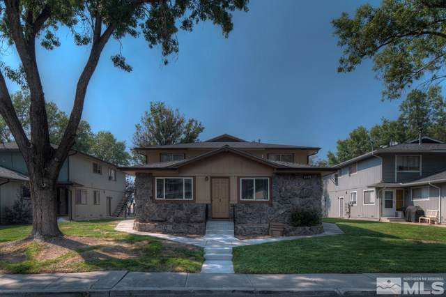 683 Pine Meadows, Sparks, NV 89431 (MLS #210013326) :: Colley Goode Group- CG Realty