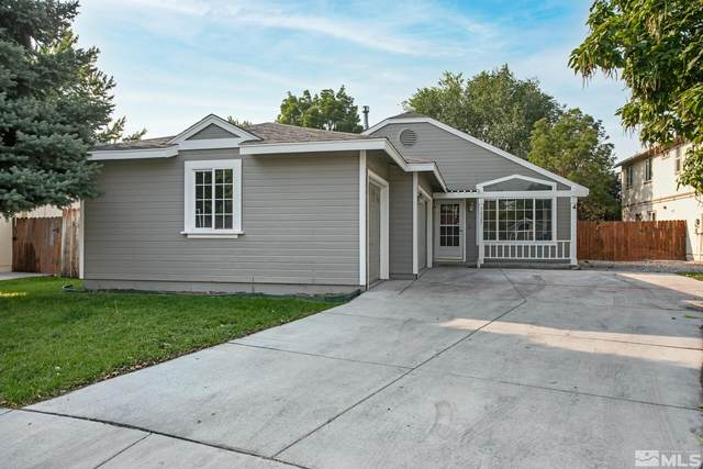 1237 Ian Ct, Sparks, NV 89434 (MLS #210013353) :: Colley Goode Group- CG Realty