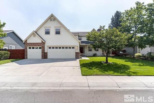 Gardnerville, NV 89410 :: Vaulet Group Real Estate