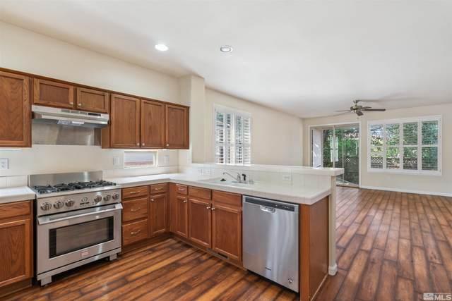 1529 Medolla, Sparks, NV 89434 (MLS #210013363) :: NVGemme Real Estate