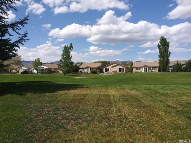 106 Sawgrass Lane, Dayton, NV 89403 (MLS #210013364) :: Chase International Real Estate