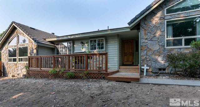 4081 Westwood, Carson City, NV 89703 (MLS #210013423) :: Colley Goode Group- CG Realty