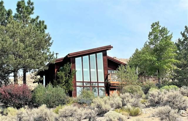 7785 Tamra Dr., Reno, NV 89506 (MLS #210013448) :: Colley Goode Group- CG Realty