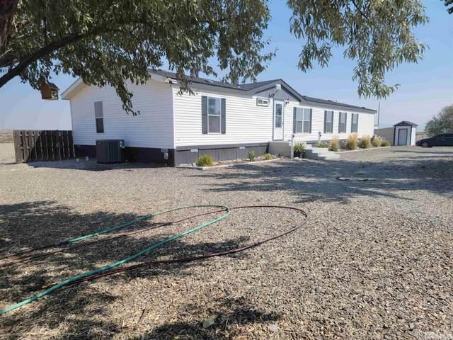 3465 Mandy Lane, Winnemucca, NV 89445 (MLS #210013455) :: Chase International Real Estate