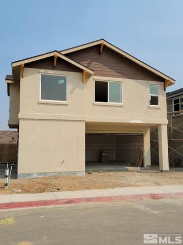 3843 E Garden #46, Carson City, NV 89705 (MLS #210013457) :: Colley Goode Group- CG Realty
