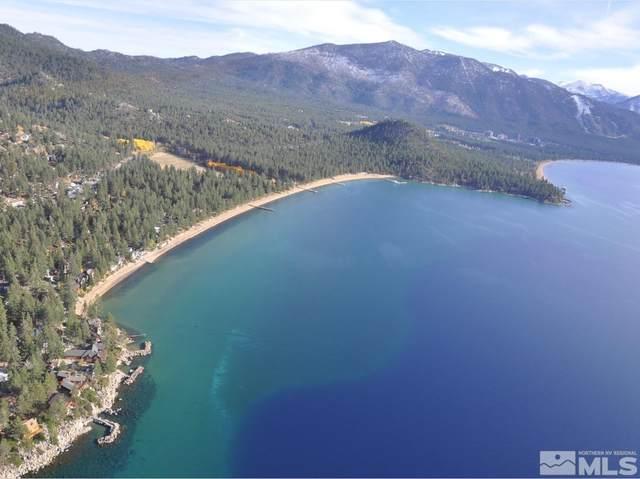 600 Hwy 50 #125, Zephyr Cove, NV 89448 (MLS #210013482) :: Vaulet Group Real Estate