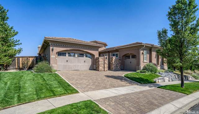 1816 Laurel Ridge Drive, Reno, NV 89523 (MLS #210013486) :: Theresa Nelson Real Estate