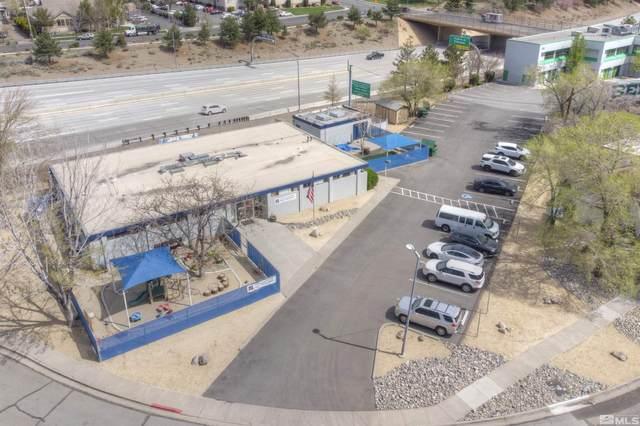 785 W 6th St, Reno, NV 89503 (MLS #210013524) :: NVGemme Real Estate
