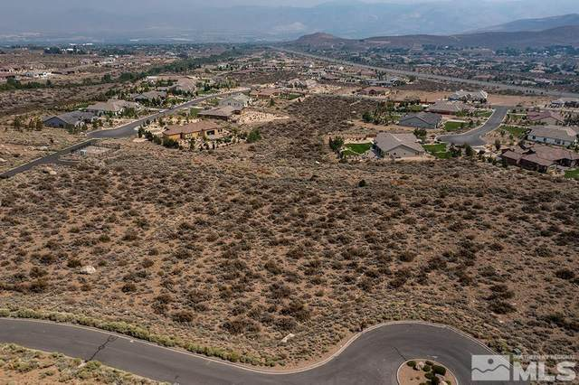 15480 Legend View, Reno, NV 89511 (MLS #210013526) :: Colley Goode Group- CG Realty