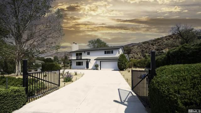 13820 Virginia Foothills, Reno, NV 89521 (MLS #210013539) :: Colley Goode Group- CG Realty