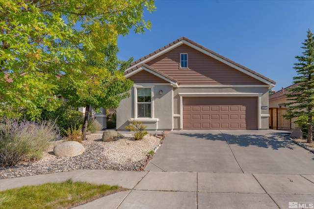 9113 Quilberry Way, Reno, NV 89523 (MLS #210013552) :: Colley Goode Group- CG Realty