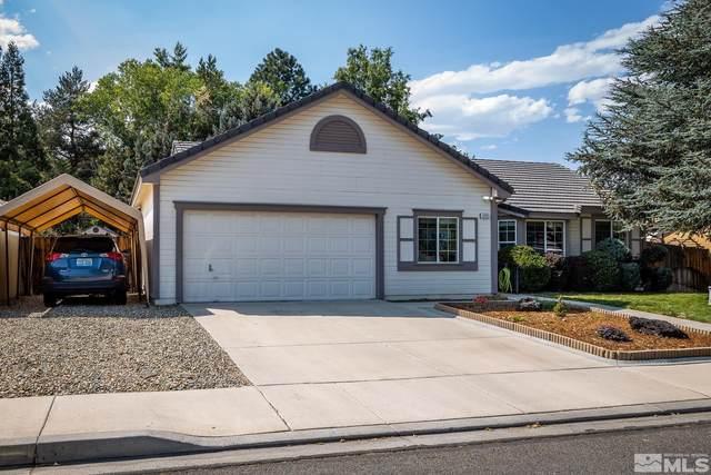 4705 Pinesprings, Reno, NV 89509 (MLS #210013584) :: Chase International Real Estate
