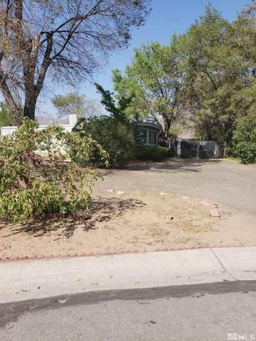3411 Debbie Way, Carson City, NV 89706 (MLS #210013589) :: Colley Goode Group- CG Realty