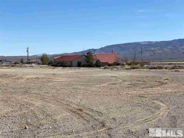 3885 Carter Drive, Wellington, NV 89444 (MLS #210013666) :: Colley Goode Group- CG Realty