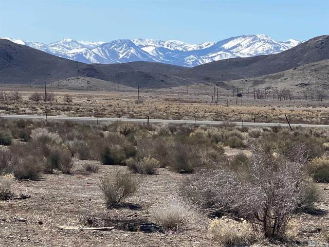 3891 Carter Dr, Wellington, NV 89444 (MLS #210013674) :: Colley Goode Group- CG Realty
