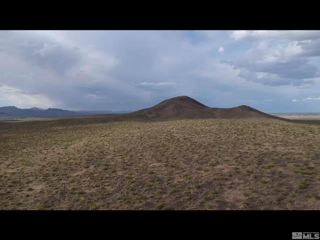 0702153 Churchill County 40 Acres, Silver Springs, NV 89406 (MLS #210013705) :: Colley Goode Group- CG Realty