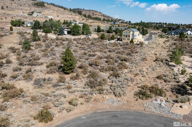5465 Granite Bay Court, Reno, NV 89511 (MLS #210013708) :: Colley Goode Group- CG Realty