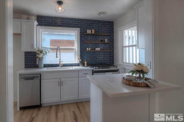 1340 Dartmouth, Lovelock, NV 89419 (MLS #210013709) :: Chase International Real Estate