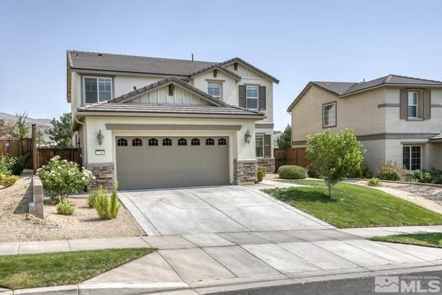 2700 Peavine Creek Rd, Reno, NV 89523 (MLS #210013717) :: Theresa Nelson Real Estate