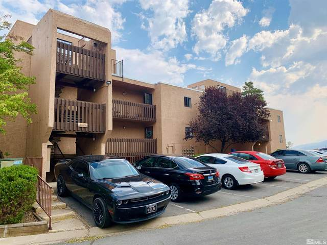 41 Vista Rafael Pkwy, Reno, NV 89503 (MLS #210013720) :: Colley Goode Group- CG Realty