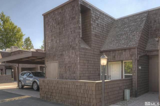 4215 Baker Lane, Reno, NV 89509 (MLS #210013741) :: Chase International Real Estate