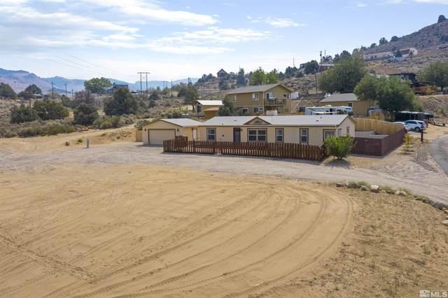 16000 Perlite Drive, Reno, NV 89521 (MLS #210013750) :: Chase International Real Estate