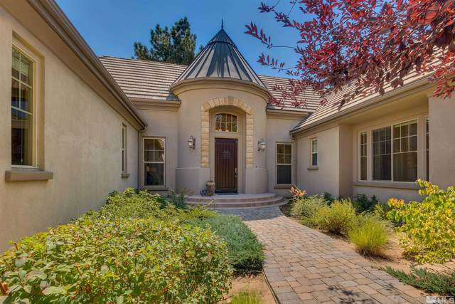 6000 Cartier Drive, Reno, NV 89511 (MLS #210013753) :: The Mike Wood Team