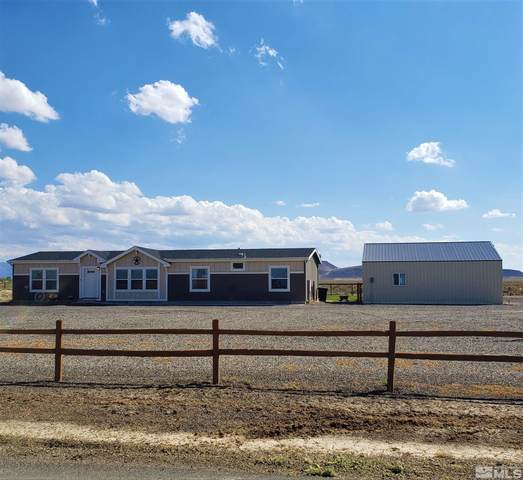 690 Yellow Brick Road, Battle Mountain, NV 89820 (MLS #210013761) :: The Mike Wood Team