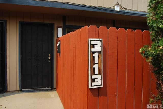 3113 Bristle Branch Drive, Sparks, NV 89434 (MLS #210013762) :: NVGemme Real Estate