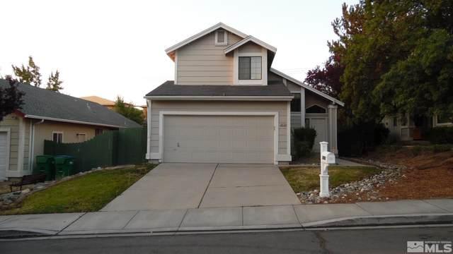 5878 Walnut Creek Road, Reno, NV 89523 (MLS #210013837) :: The Mike Wood Team