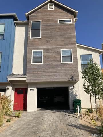 4955 Ciarra Kennedy Lane, Reno, NV 89503 (MLS #210013850) :: Colley Goode Group- CG Realty