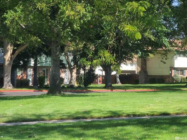 298 Smithridge Park, Reno, NV 89502 (MLS #210013859) :: Theresa Nelson Real Estate