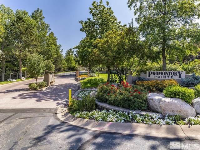 60 Promontory Pointe, Reno, NV 89519 (MLS #210013886) :: Chase International Real Estate